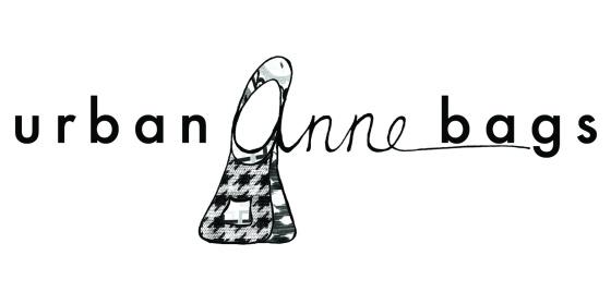 UrbanAnneBags_Logo_BW-1