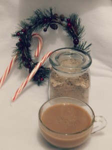 Christmas-Coffee