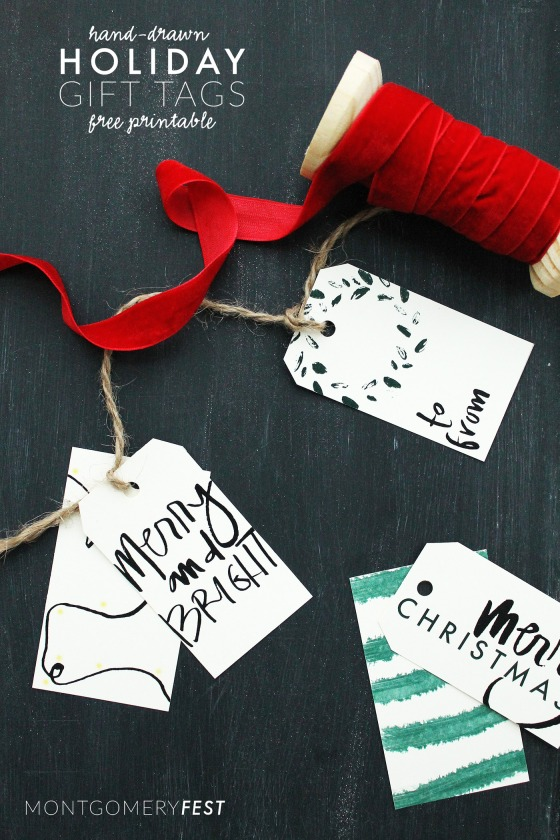 holiday-gift-tag-printable