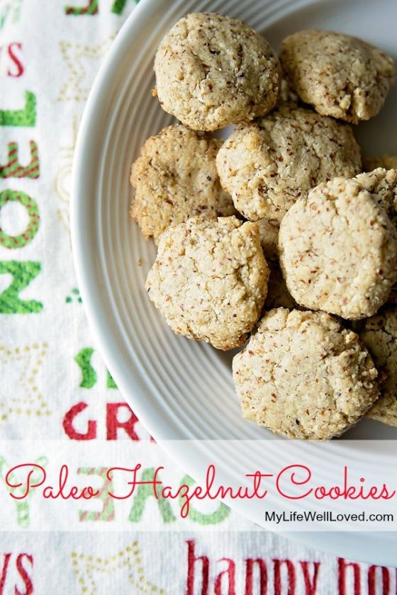 Paleo-Hazelnut-Cookies
